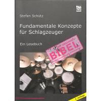 Fundamentale Konzepte für Schlagzeuger