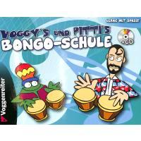 Voggy's + Pitti's Bongo Schule