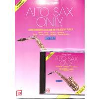 ALTO SAX ONLY 2