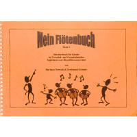 Mein Flötenbuch 1