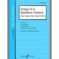 Songs of a rainbow nation