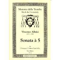 SONATA A 5