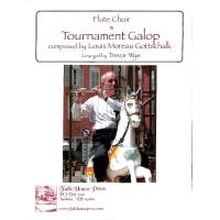 TOURNAMENT GALOP