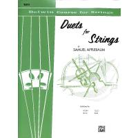 DUETS FOR STRINGS 1