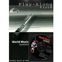 World music Scotland