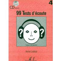 99 TESTS D'ECOUTE 4