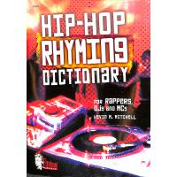 HIP HOP RHYMING DICTIONARY