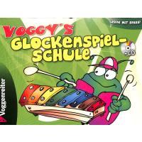 Voggy's Glockenspiel Schule