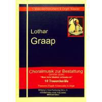 CHORALMUSIK ZUR BESTATTUNG GWV 504 (2004)