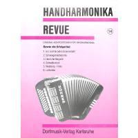 HANDHARMONIKA REVUE 14