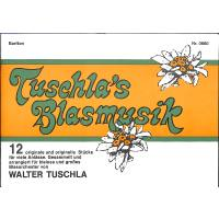 Tuschla's Blasmusik