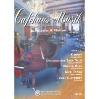 Cafehaus Musik