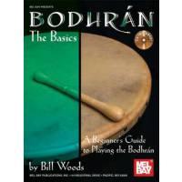 BODHRAN - THE BASICS