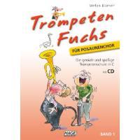 Trompetenfuchs für Posaunenchor 1