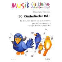 50 Kinderlieder 1