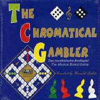 The chromatical gambler