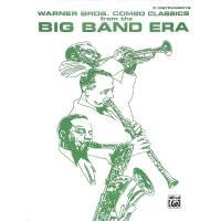 Combo classics from the big band era