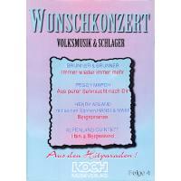 Wunschkonzert 4