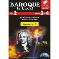 BAROQUE IS BACK 2