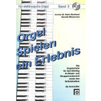 Orgel spielen ein Erlebnis 3