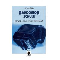 Bandoneon Schule