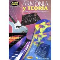 Armonia y teoria