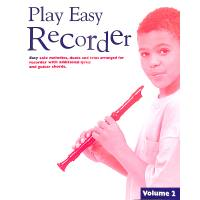 Play easy recorder 2
