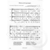 GLORIA SEI DIR GESUNGEN (AUS KANTATE BWV 140)