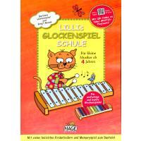 Lillis Glockenspiel Schule