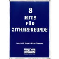 8 HITS FUER ZITHERFREUNDE