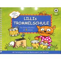 Lillis Trommelschule
