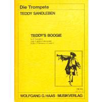 TEDDY'S BOOGIE