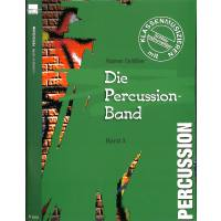 Die Percussion Band 3