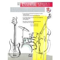 ESSENTIAL STYLES 1