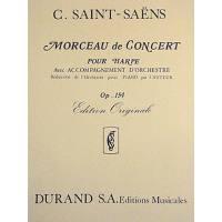 MORCEAU DE CONCERT OP 154