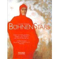 BUEHNENSTARS - PORTRAITS VON SCHAUSPIELERN