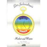 HERBST + WINTER (DER JAHRESKREIS)