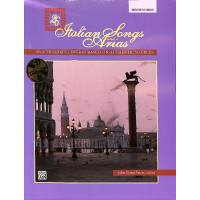26 ITALIAN SONGS & ARIAS MEDIUM HIGH