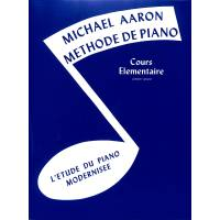Methode de piano 1 - cours elementaire