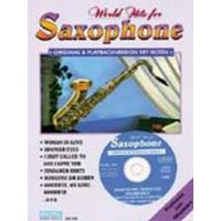 World hits for saxophone 1
