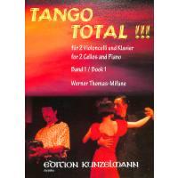 TANGO TOTAL 1