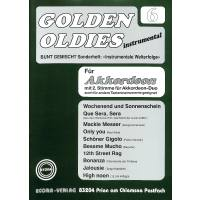 GOLDEN OLDIES 6