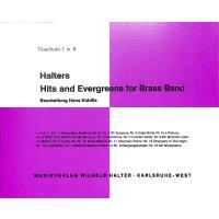 Halters Hits + Evergreens 1