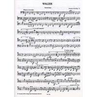 WALZER OP 73