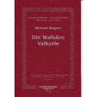 WALKUERE - ORCHESTERSTUDIEN