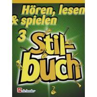 HOEREN LESEN & SPIELEN 3 - STILBUCH