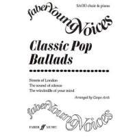 CLASSIC POP BALLADS