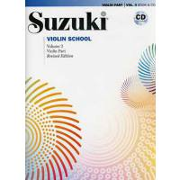 Violin school 3 - revised edition