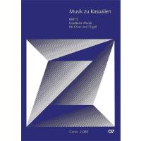 Musik zu Kasualien 5