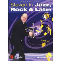 STEVEN IN JAZZ ROCK LATIN